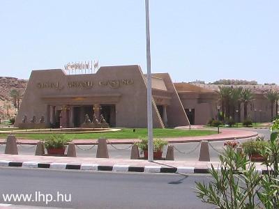 Sharm el-Sheikh, Egyiptom
